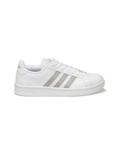adidas adidas F36485 Grand Court Kadın Lifestyle Ayakkabı Beyaz